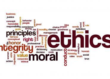 Il benessere del paziente passa dall'etica terapeutica?