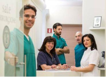 Senza paura si sorride meglio: da Tramonte l'implantologia è indolore