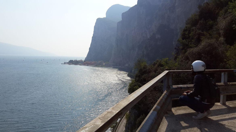 Maggio 2010 – CITB Tour Lago di Garda